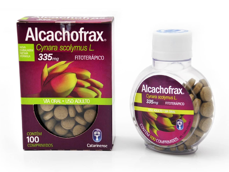 Alcachofrax