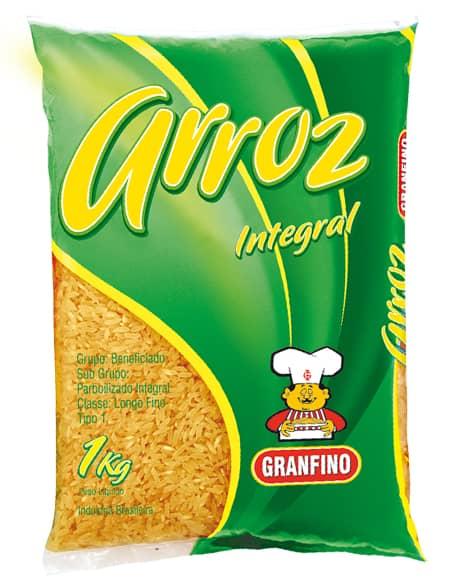 Arroz-Integral-Granfino