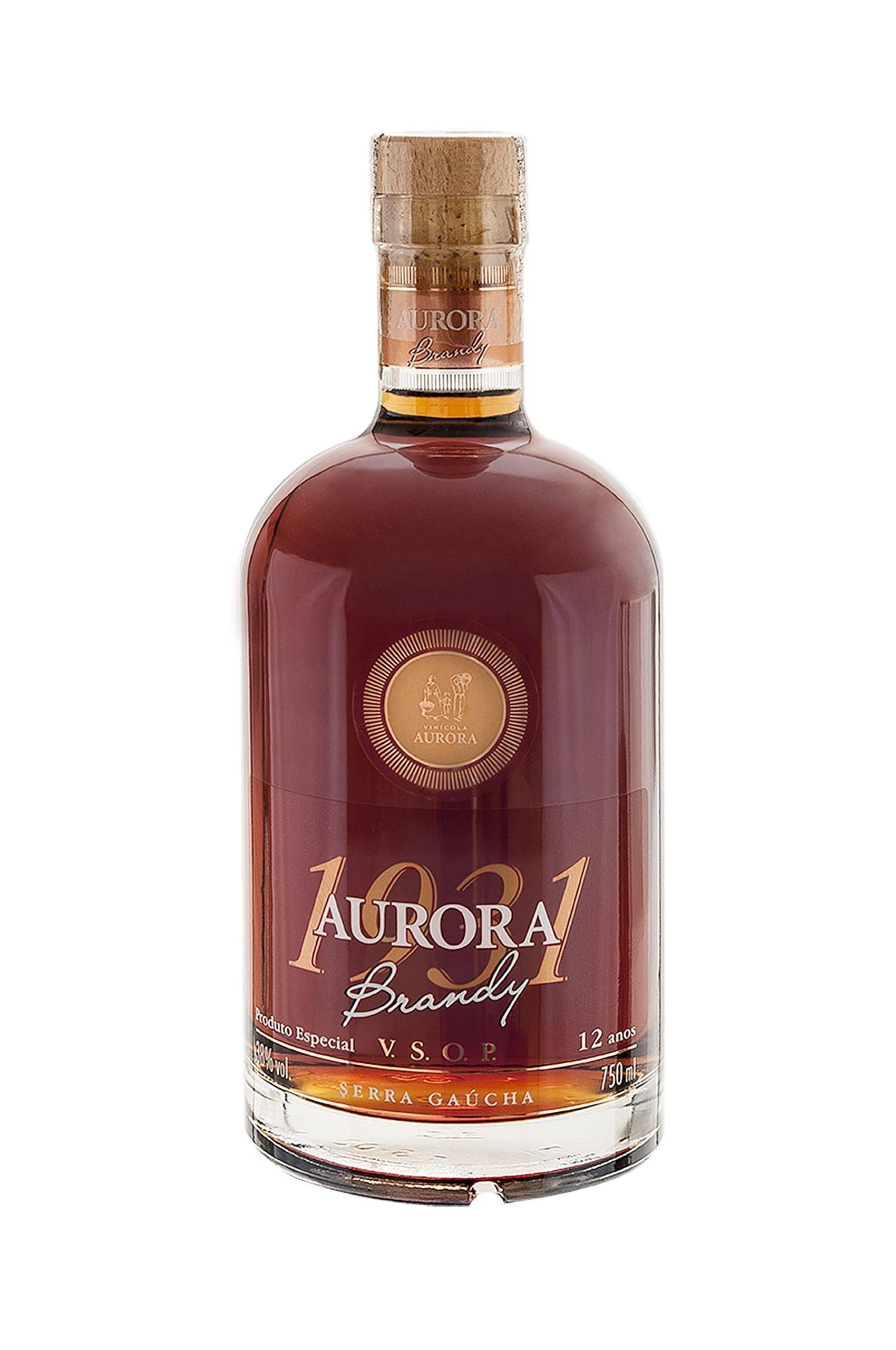 Aurora-Brandy
