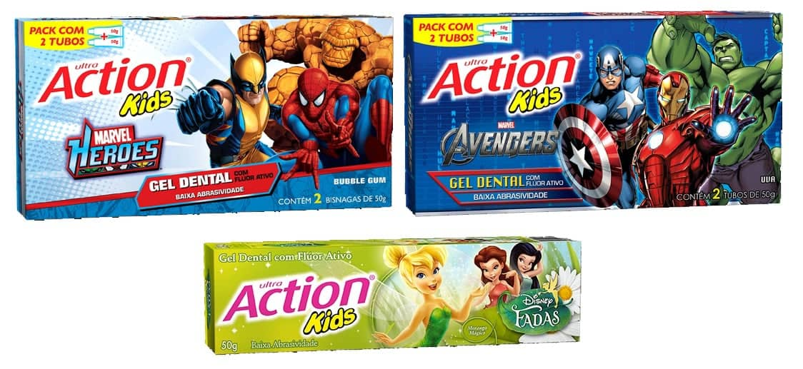 AvengersFadas