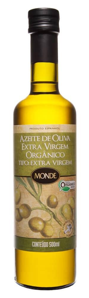 Azeite-Monde