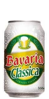 Bavaria-antiga