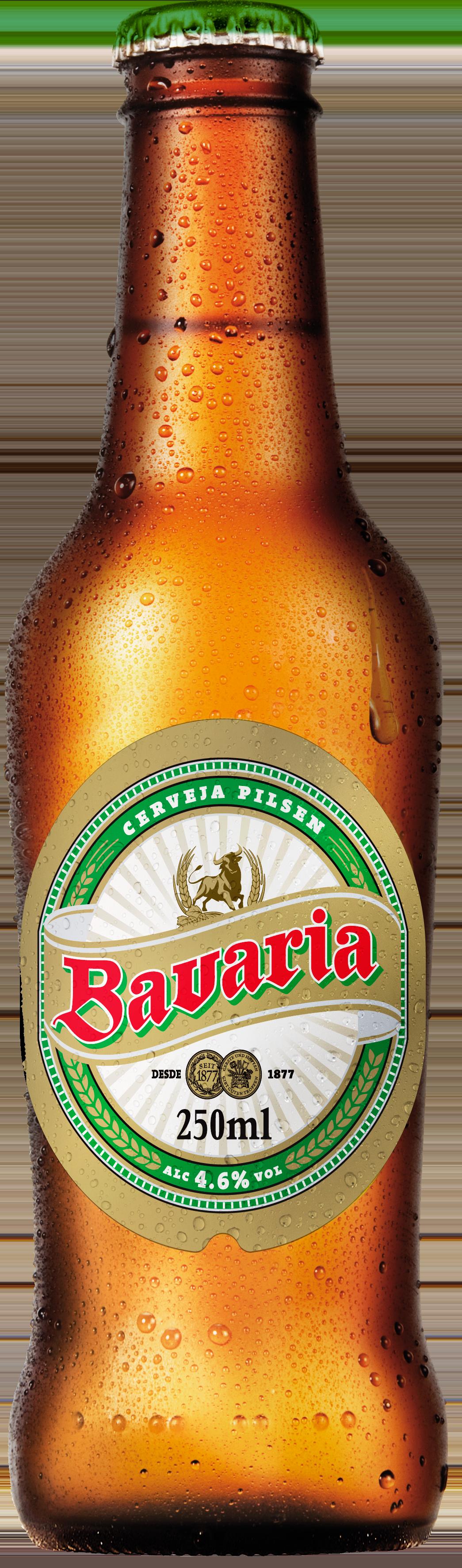 Bavaria-shot