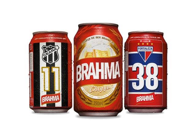 BrahmaCE