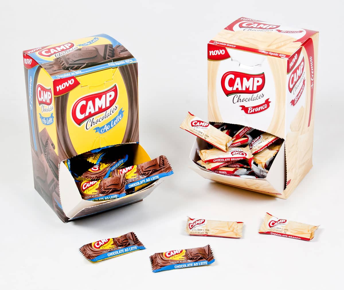 Camp-chocolates