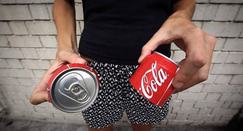 Coca-Can