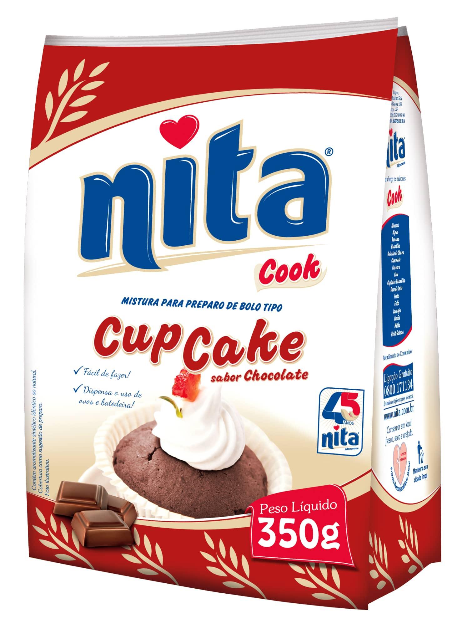 Cupcake-Chocolate