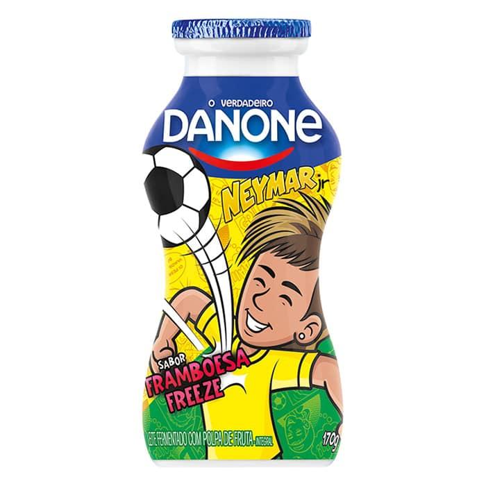 Danone Neymar3
