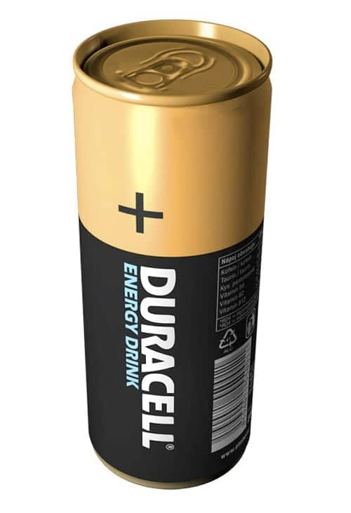 Duracell-ED