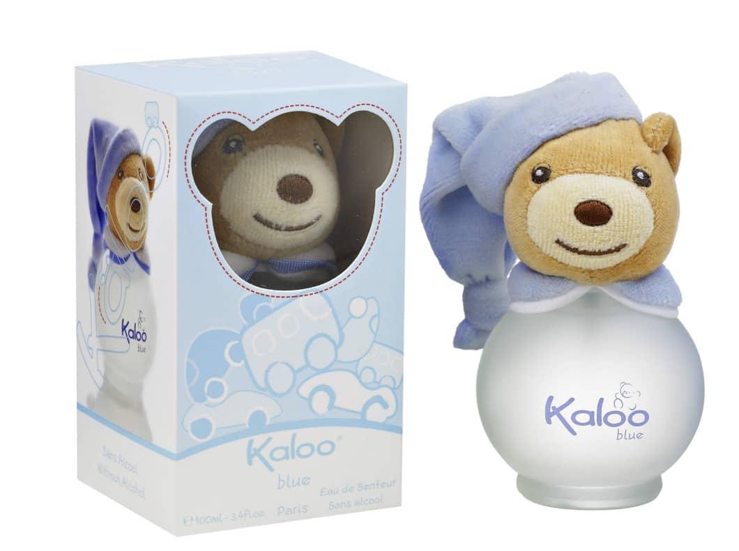 EDS 100 ml Kaloo Blue