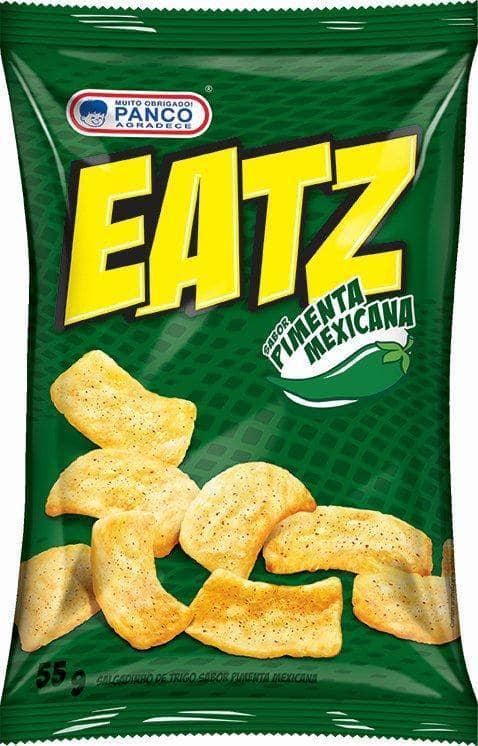 Eatz-grande