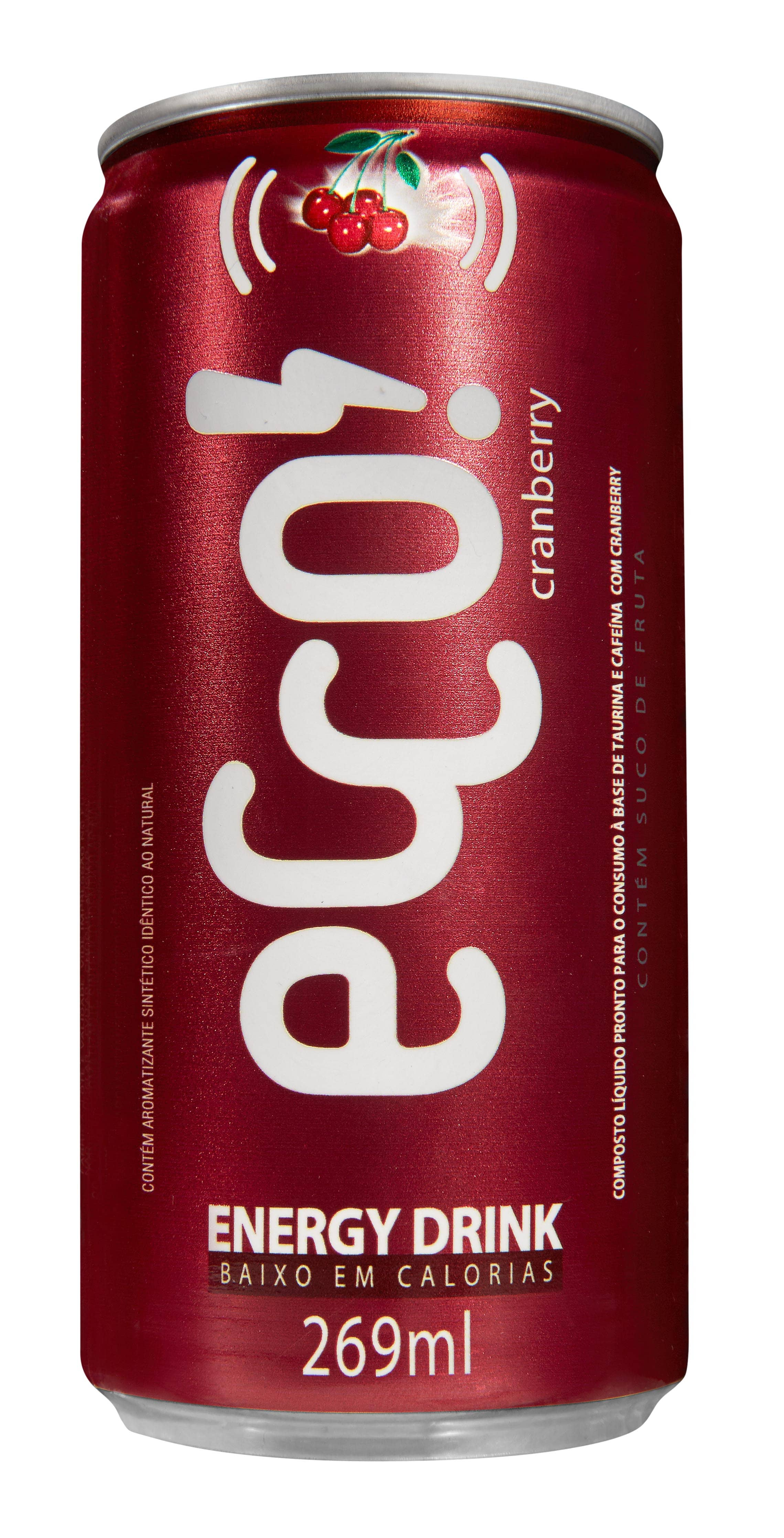 Ecco-Cranberry_269ml