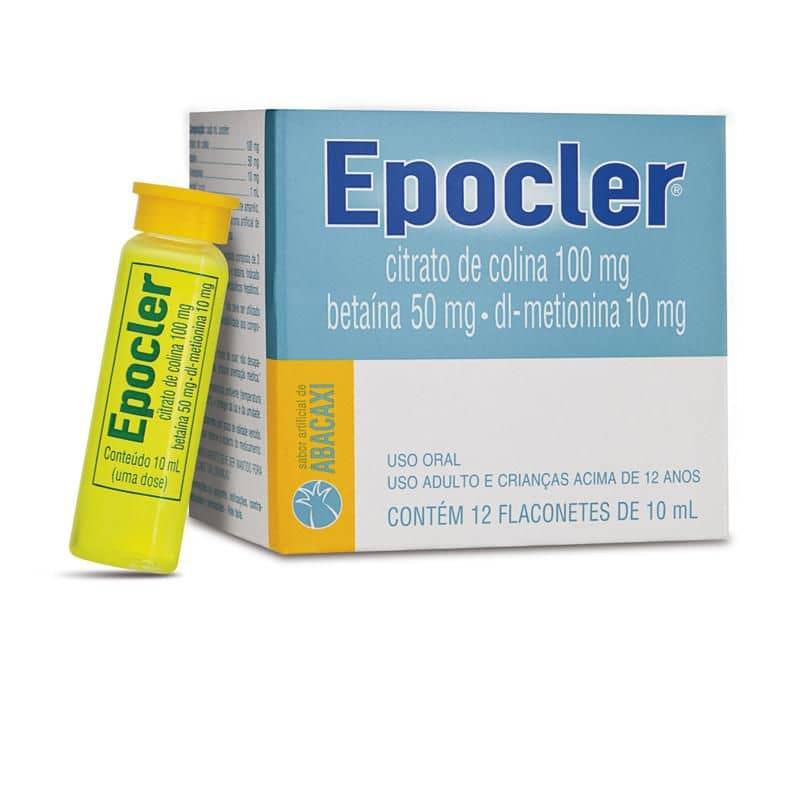 Epocler ANTIGO