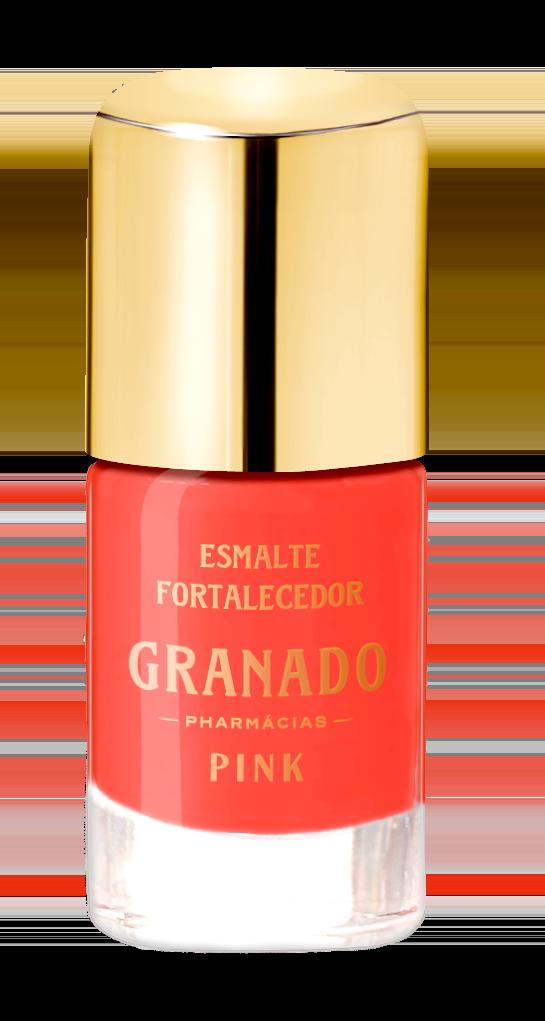 Esmalte-Pink-Granado-Ginger