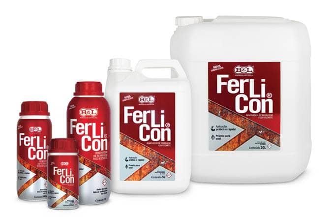 Ferlicon