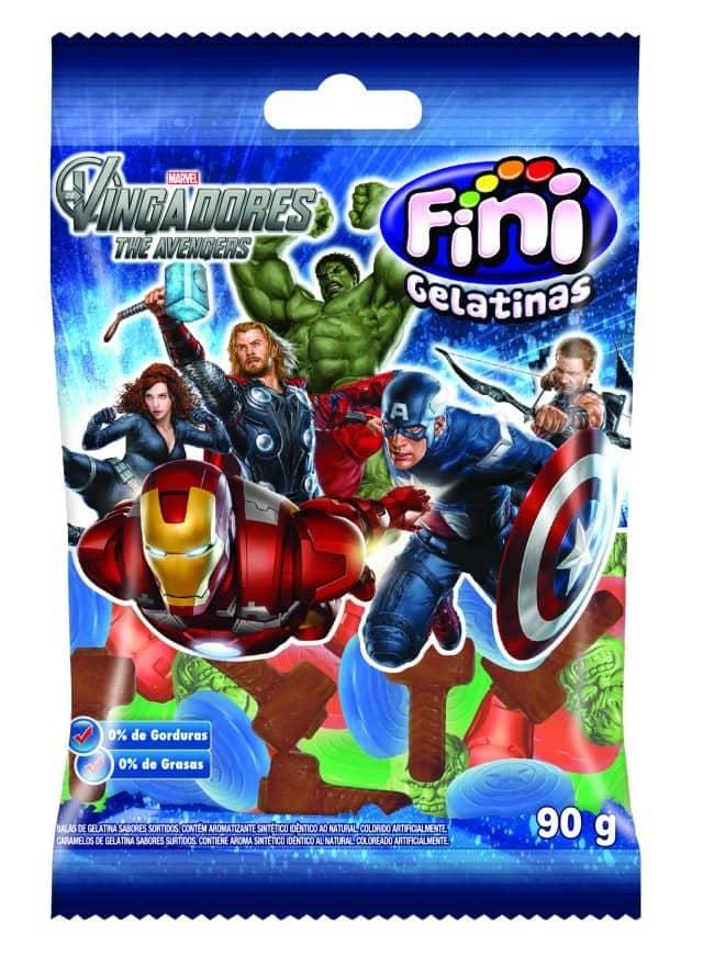 Fini-Avengers