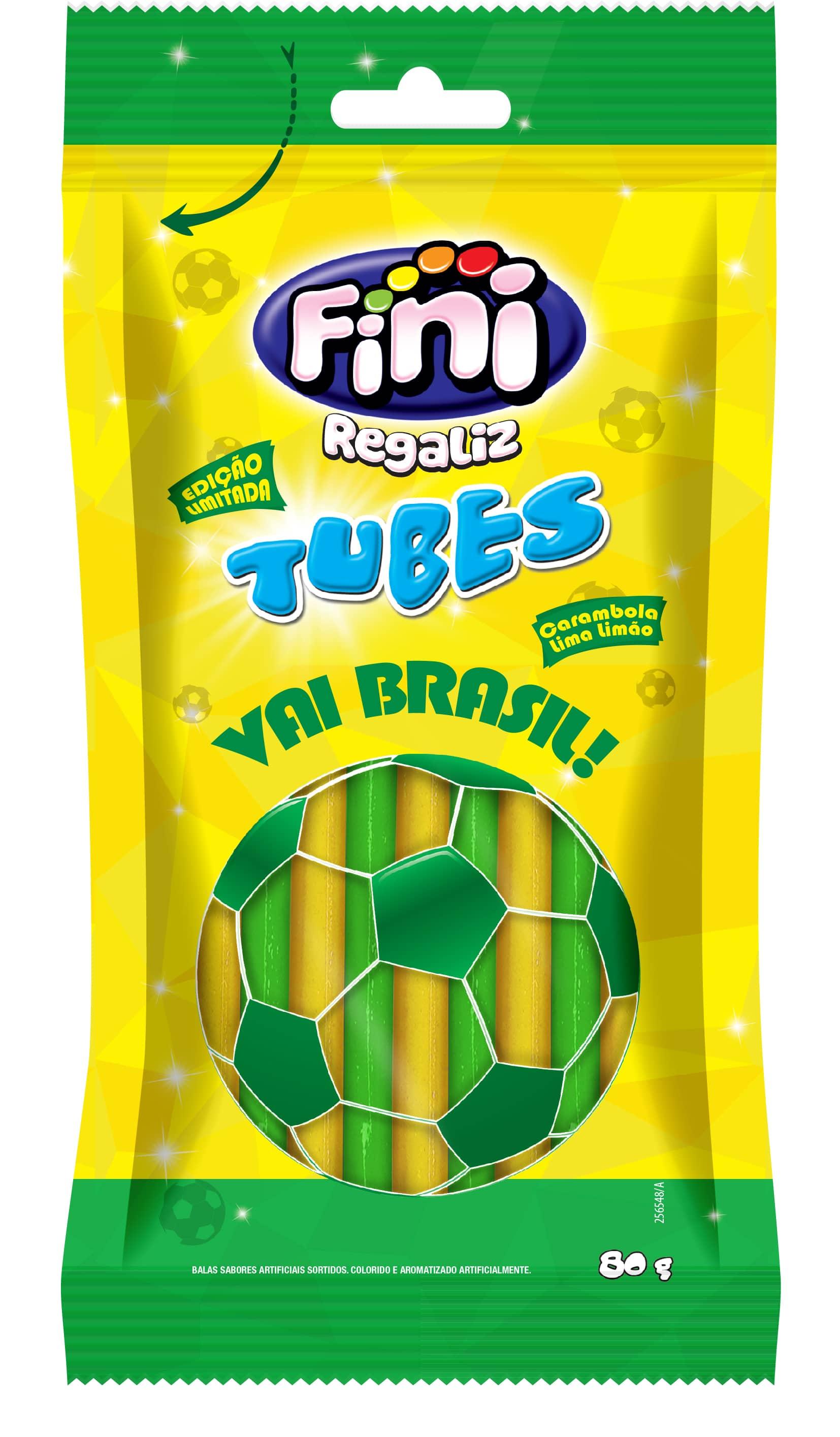 Fini-Tubes