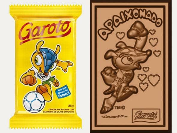 Garoto-Copa