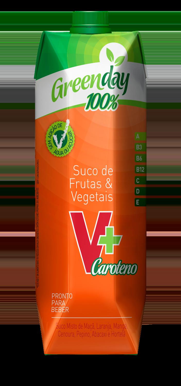 Greenday-V-Caroteno1
