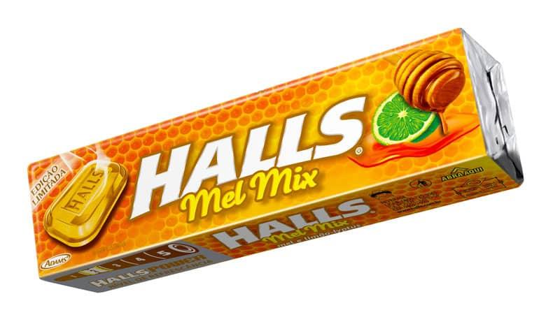 Halls-Mel-Mix