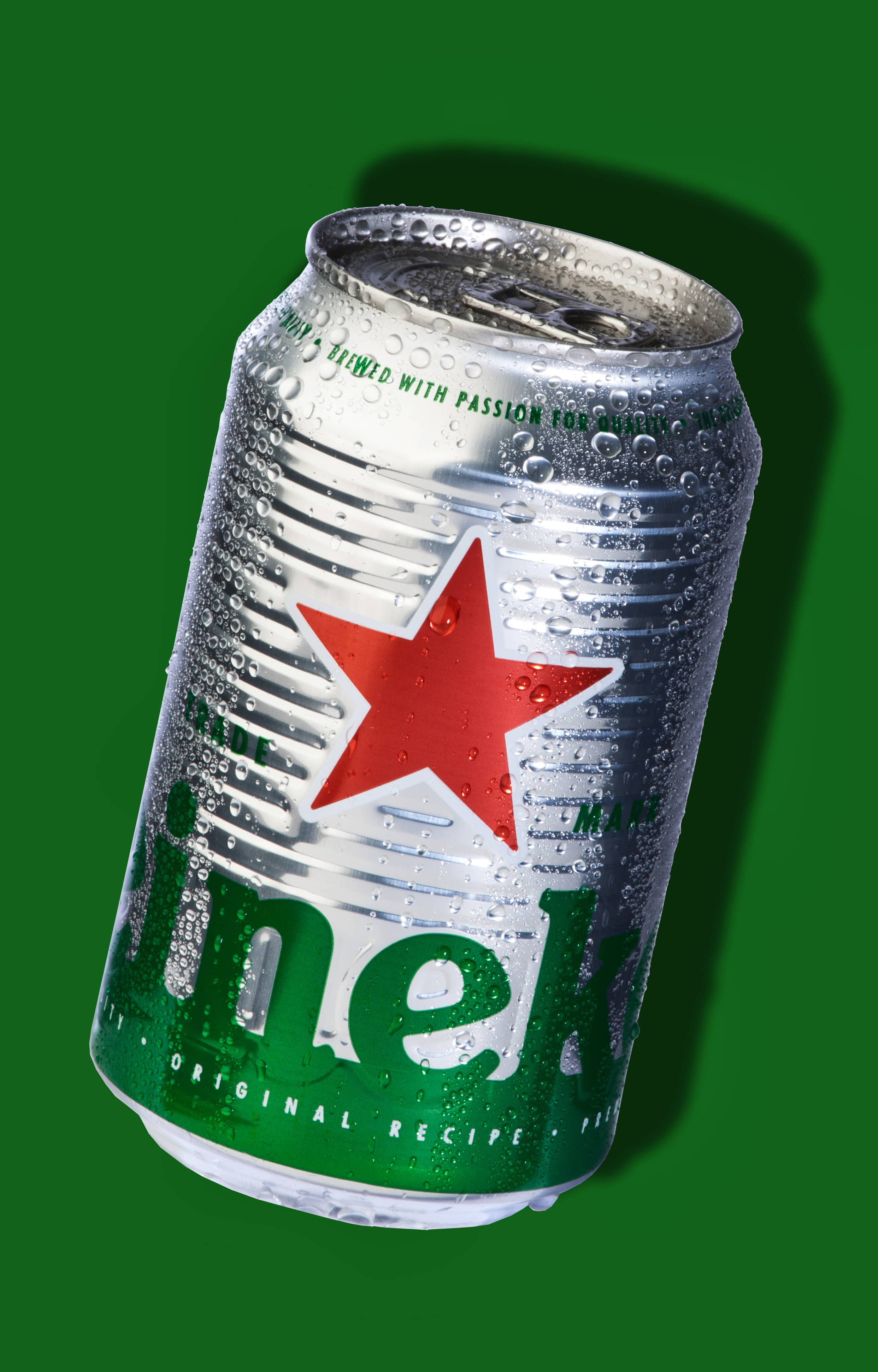 Heineken-Groovy