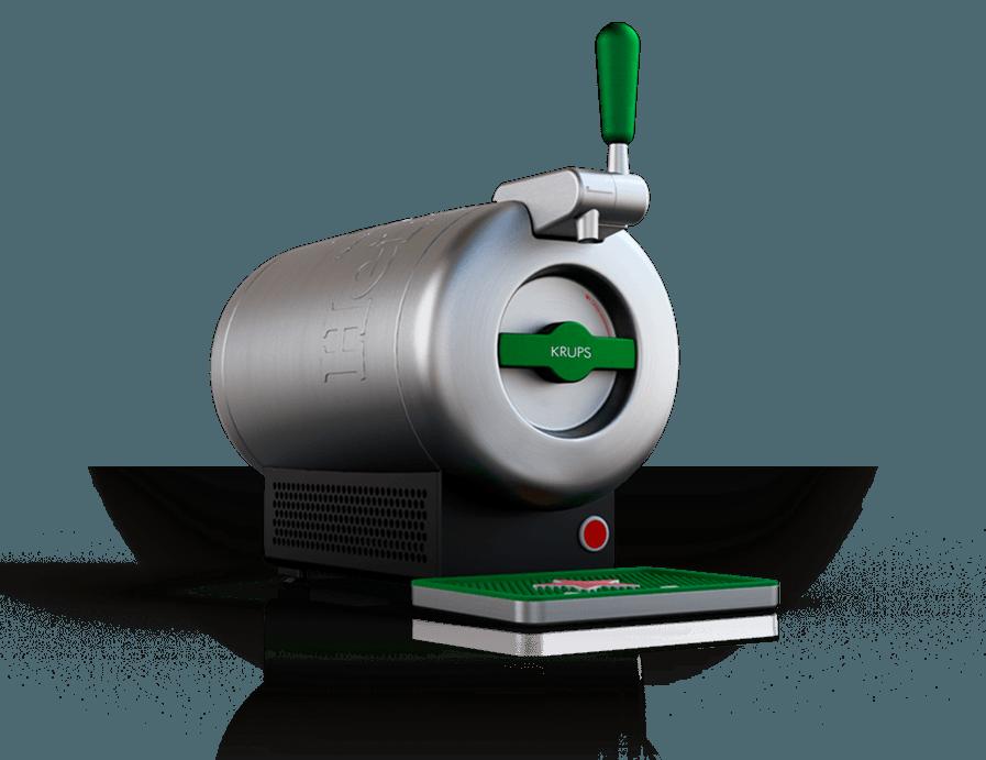 Heineken-SUB