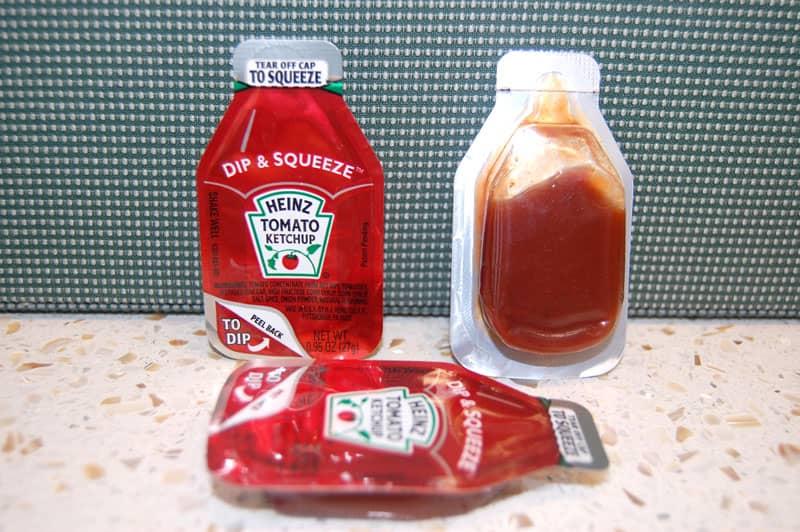 Heinz-dip-e-squeeze