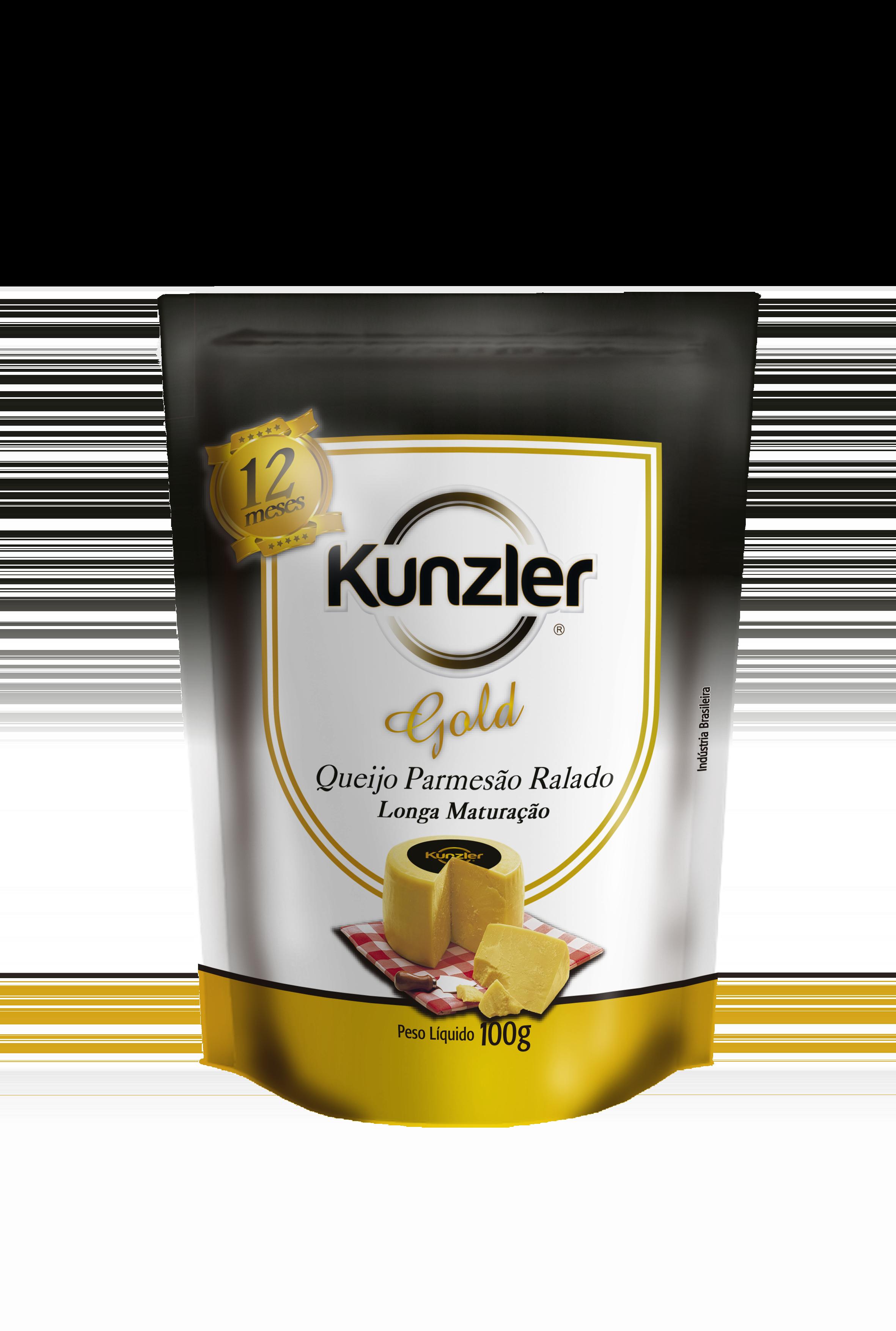 KUNZLER-GOLD
