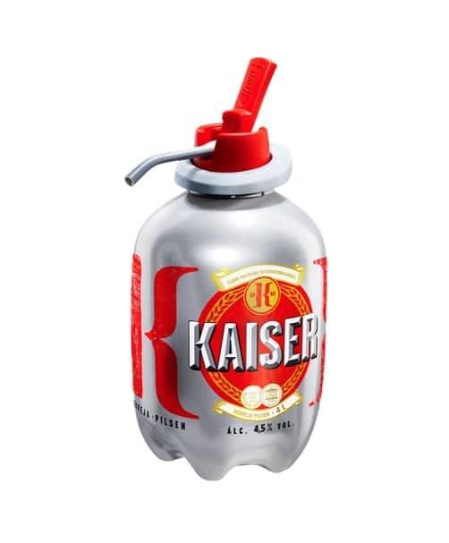 Kaiser-Barril