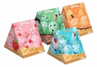 Kleenex-Ice-Cream
