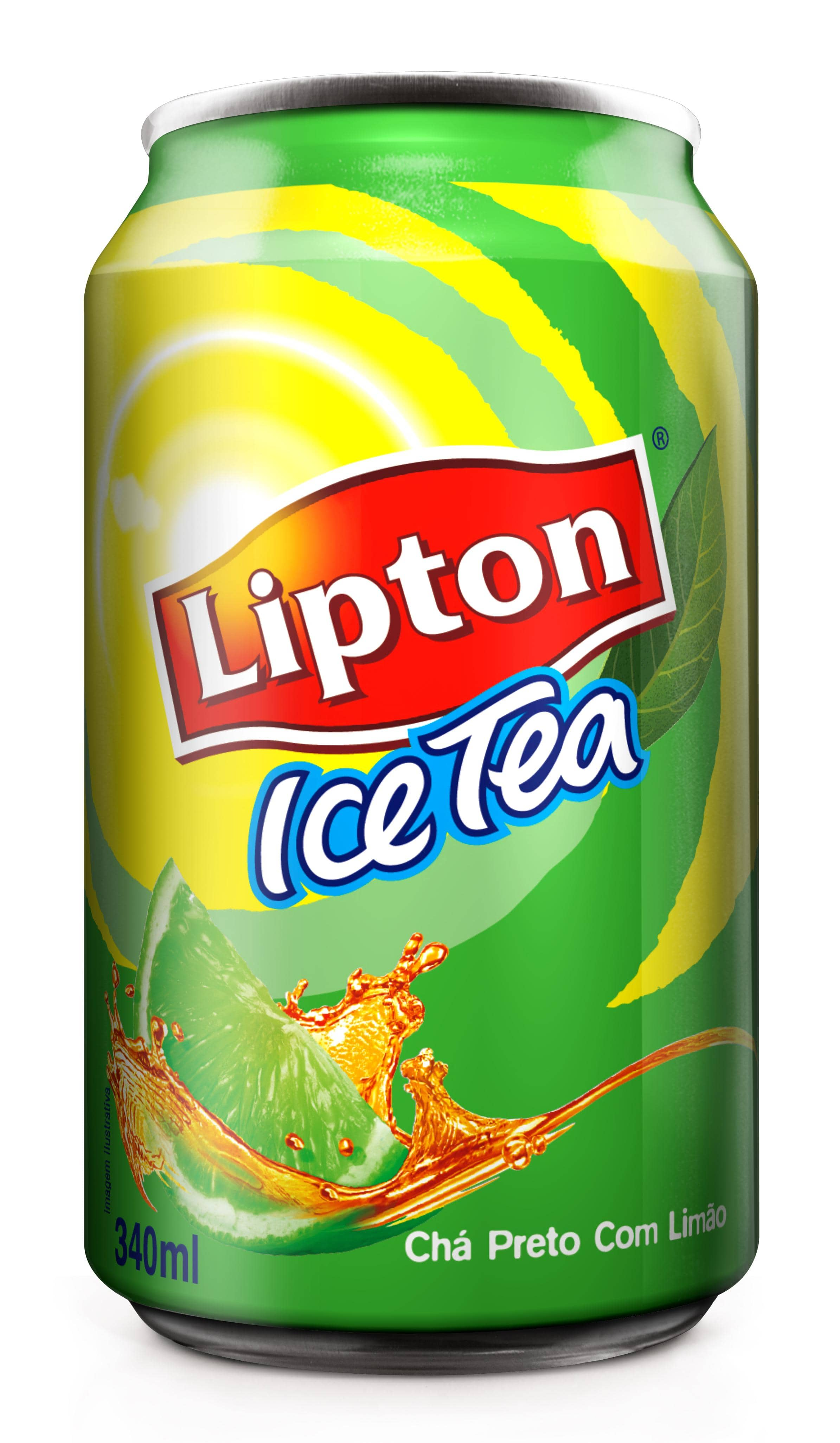 LATA-LIPTON-LIMAO