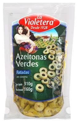 La-Violetera