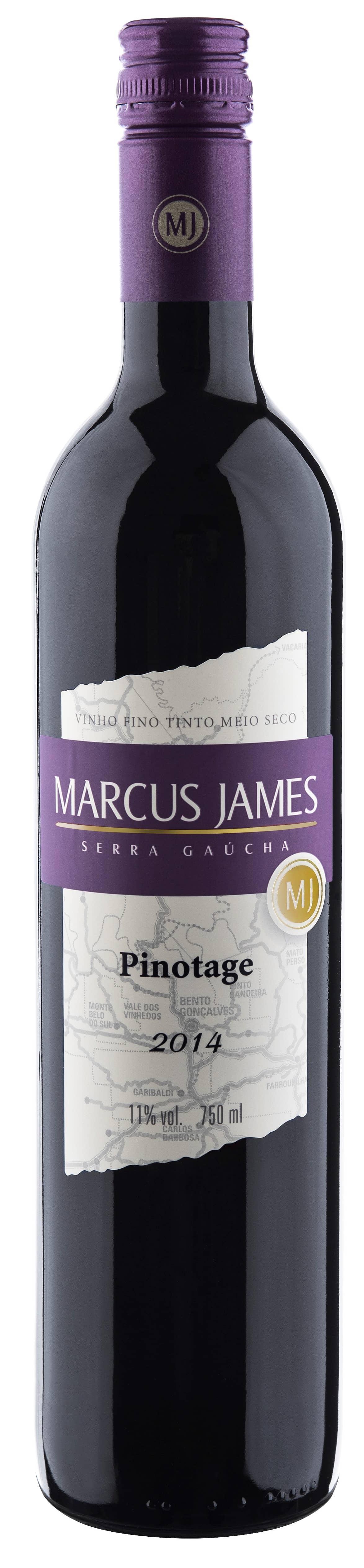 Marcus-James-Pinotage