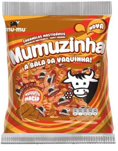 Mumuzinha-Bag600g