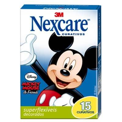 Nexcare2