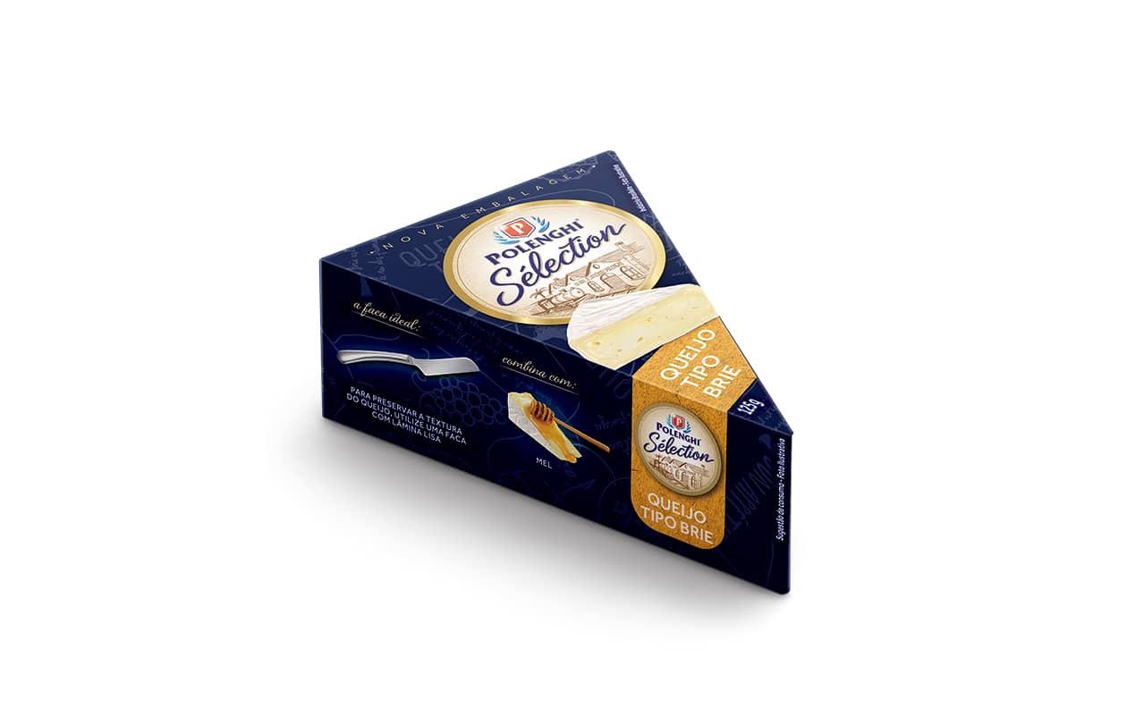 Polenghi Brie