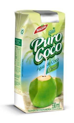 PuroCoco330ml