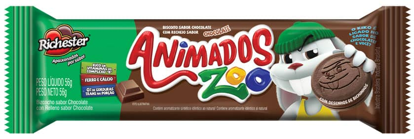 Richester-Recheados-Animados-Zoo-56g-chocolate
