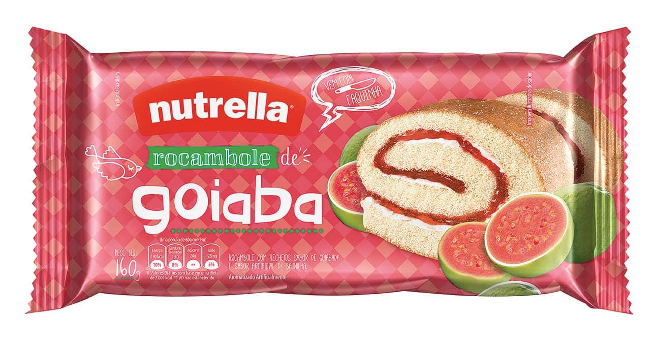Rocambole-Goiaba-Nutrella