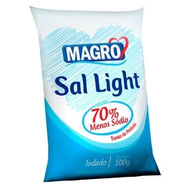 Sal magro