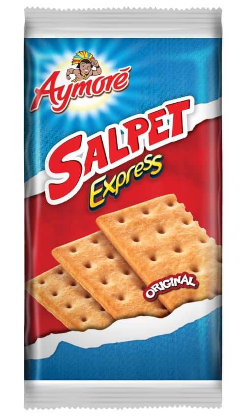 Salpet-Express-Original