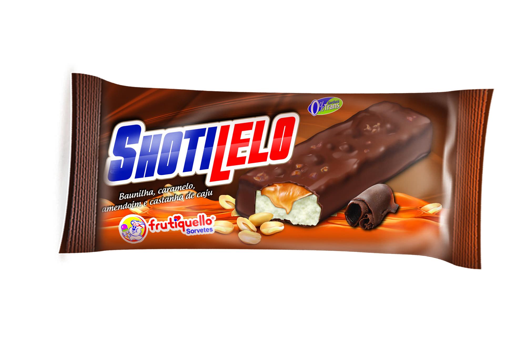 Shotilelo