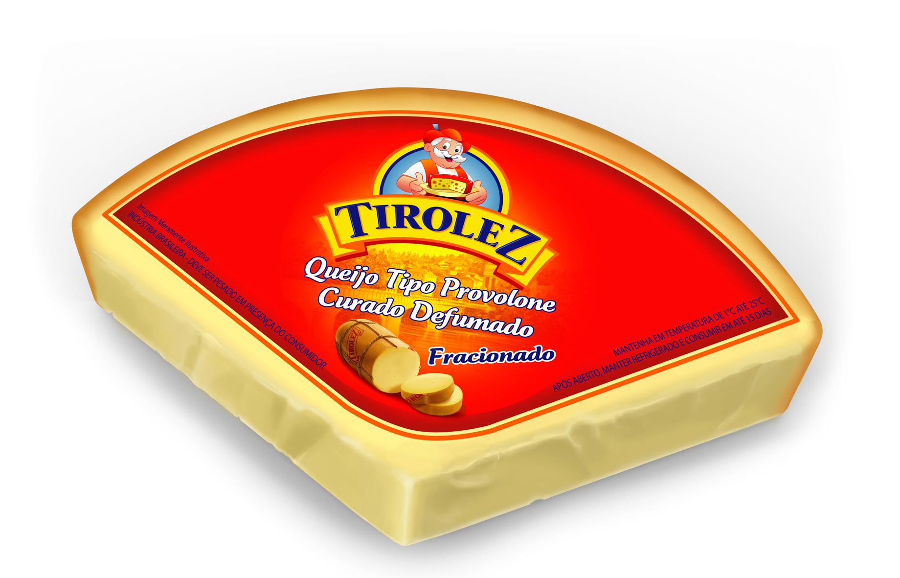 Tirolez_Provolone Fracionado_APAS 2015 2