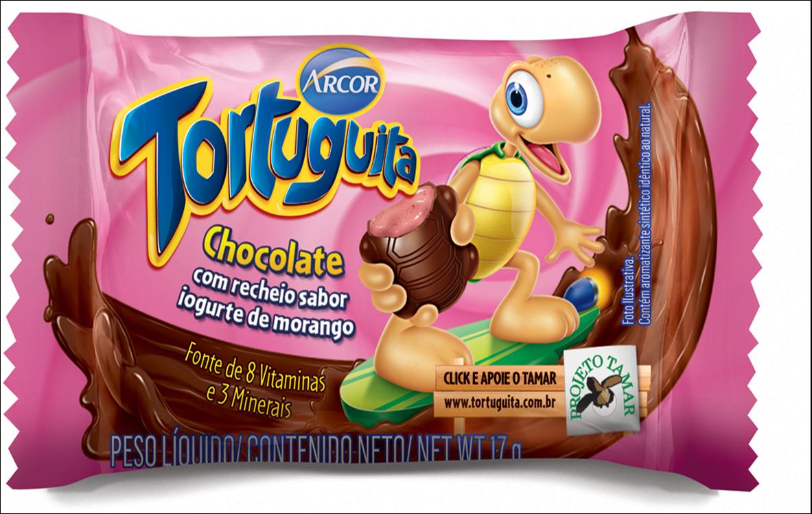 Tortuguita-Yogurte
