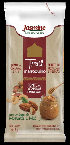 Trail-Marroquino