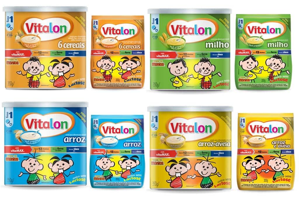 Vitalon