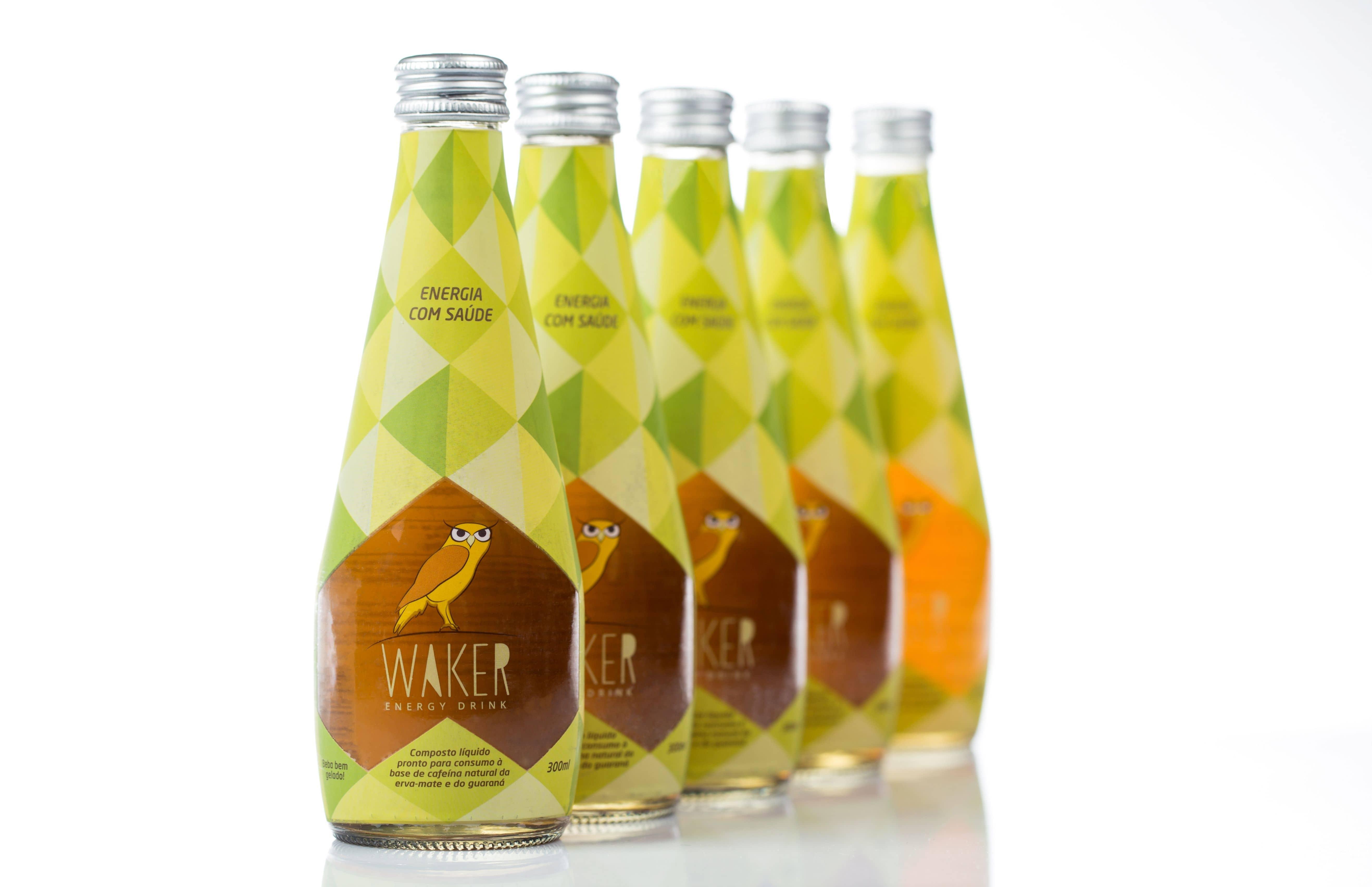 Waker [edit] -13