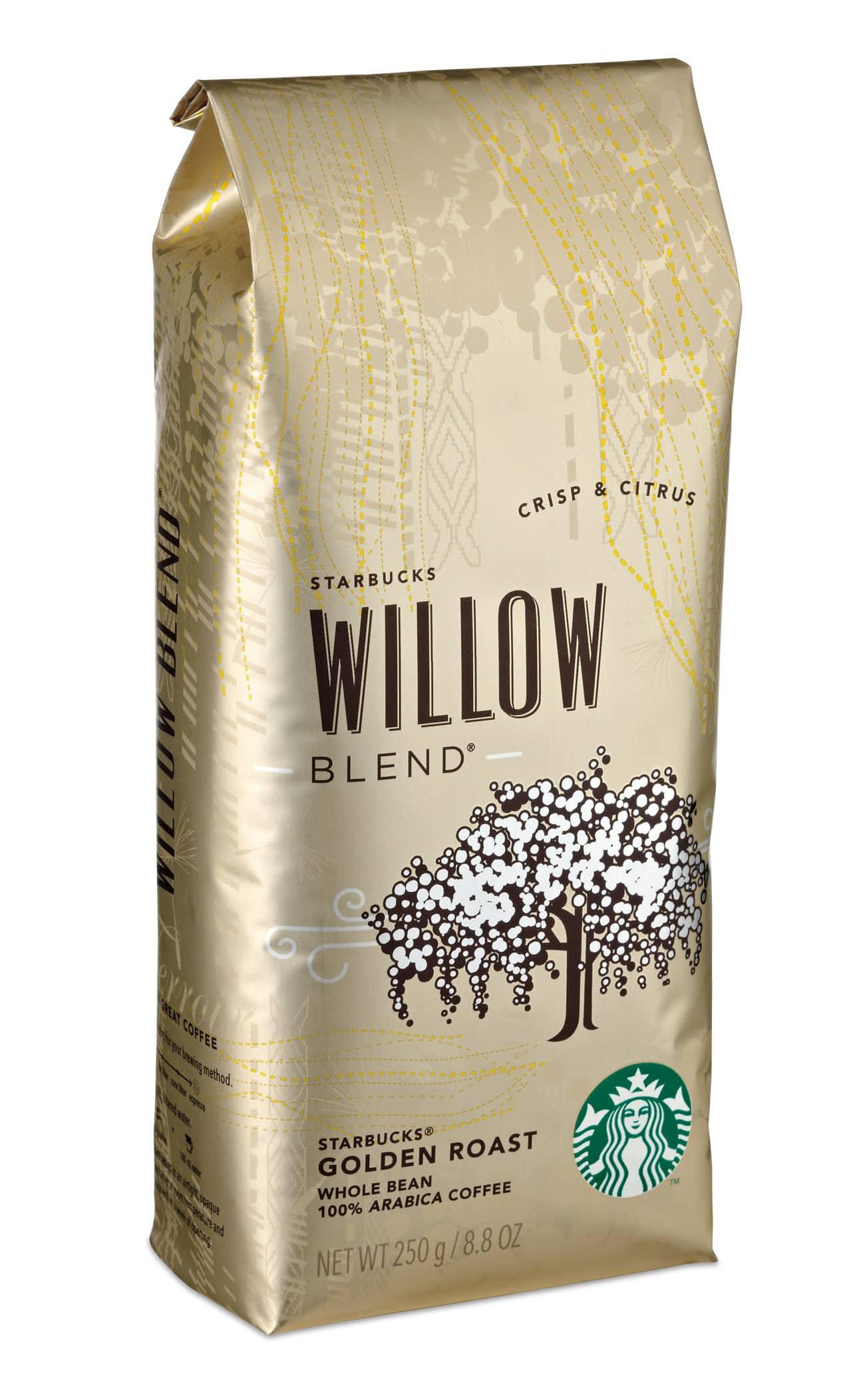 Willow-Blend
