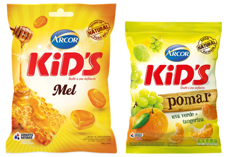arcor-kids