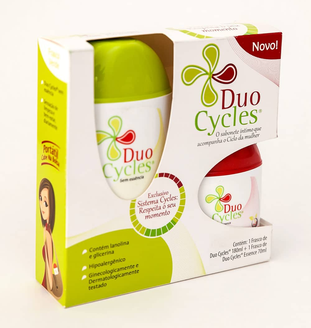duo-cycles